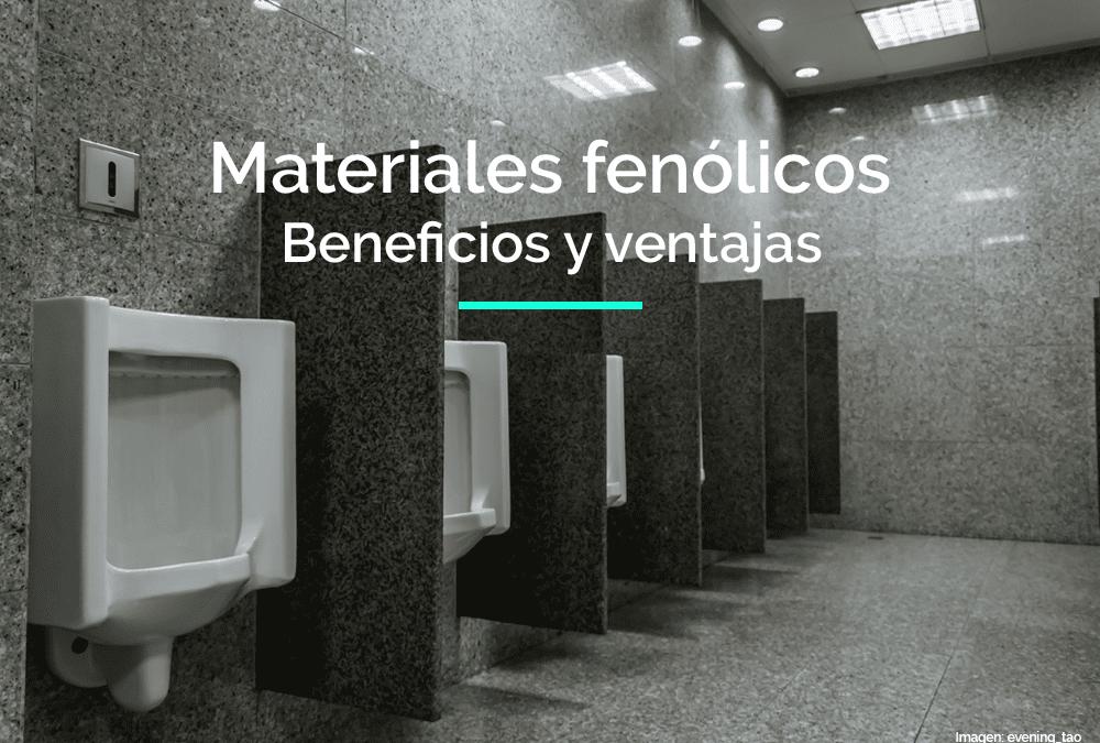 Paneles Fenólicos Beneficios y Ventajas.