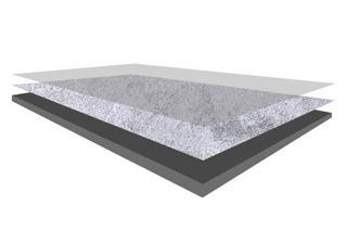 tablero fenolico hpl exterior para casas y edificios hpl textura concreto